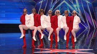 America's Got Talent 2015 S10E05 Reject Acts