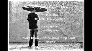 Nothing Stops the Rain  (2010 acoustic)