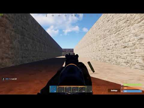 RUST BLOODY NO RECOIL MACROS UNDETECTED 2019