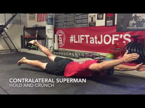Contralateral Superman