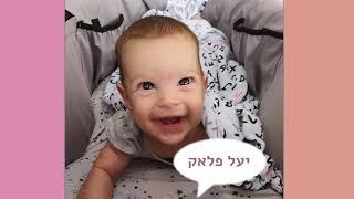 תינוקות סלעית 2020