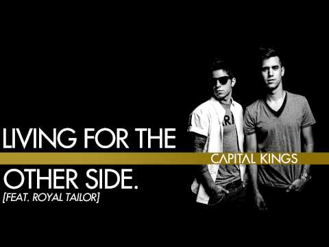 Música Living For The Other Side (feat. Royal Tailor)
