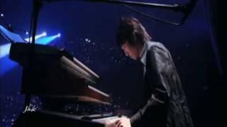 John-Hoon「オルゴール」 Japan 1st Tour 2007