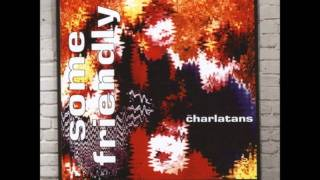 The Charlatans-Always In Mind
