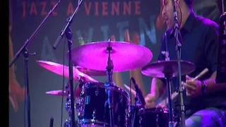 Antonio Sanchez with Joshua Redman Trio