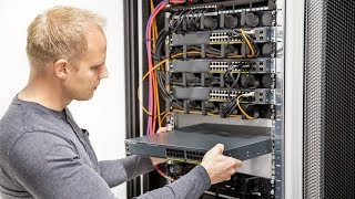 The Top Features of a Network Switch