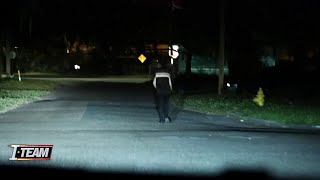 I-TEAM; Parents, kids concerned about prostitutes in neighborhoods