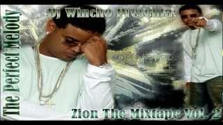 "Zion ""The Perfect Melody"" Ft. Notty - Veo (Official Remix) HD"