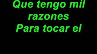Libertad- Anahi & Christian Chavez (Letra)