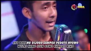 Download lagu Wandra Wes Kadung Sumpah Mp3