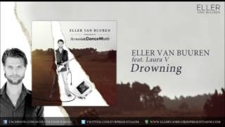 05. Eller van Buuren feat. Laura V - Drowning