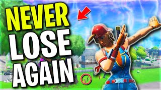 I found a way to never lose.. GG Epic