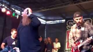 Strife- Waiting (live in Berlin 2013)