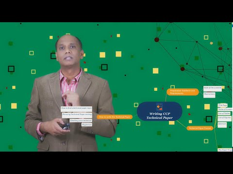Certified Cost Professional (CCP) Technical Paper Writing - YouTube