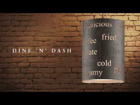 Video for Dine N Dash Salvaged Rust and Parisian One Light Wall Sconce