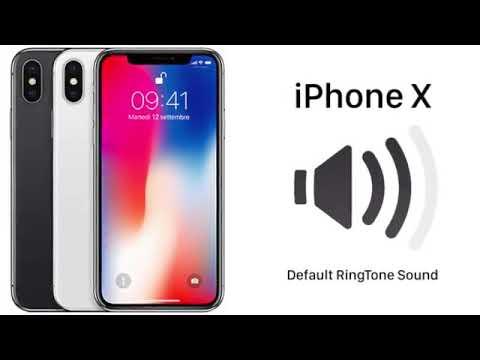 Nhạc chuông iphone X (độc quyền)