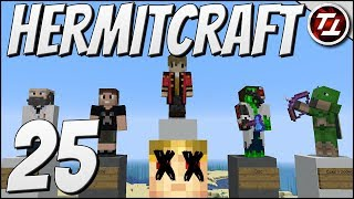 Hermitcraft VI: #25 - This is How to Kill a Tango!