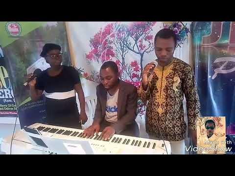 Apata Ayeraye / Rock of Ages [Yoruba Hymn]