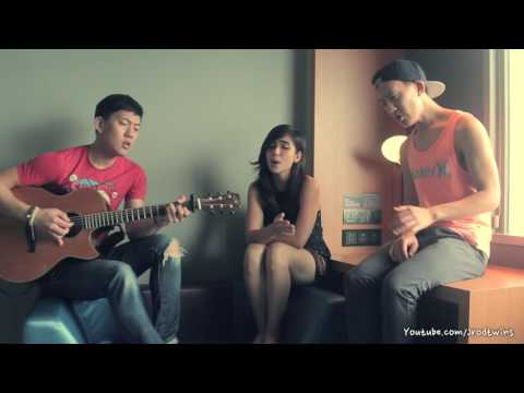 Stressed Out - Twenty One Pilots (Jrodtwins & Talitha Tan Cover) - Jrodtwins
