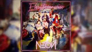 Neon Hitch - London (Áudio) ft. Jon Bellion