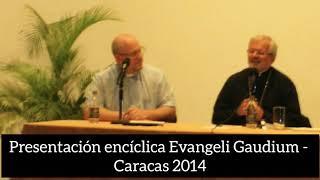Mensaje CL Venezuela a Mons. Aldo Giordano (3:27)
