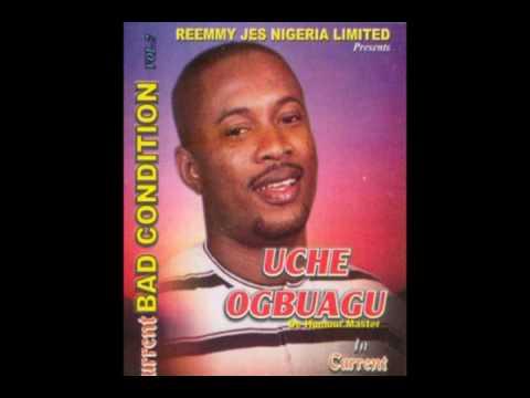 Uche Ogbuagu - Bad Condition Vol. 7 Pt 3