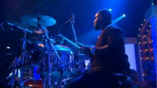 Alicia Keys - Doesnt Mean Anything - Paul OGrady Show - 10th Dec 09-snoop