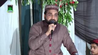 Best Urdu Naat || Hal e Dil Kiss Ko Sunayen Ap Ky|| Qari Shahid Naat  2016