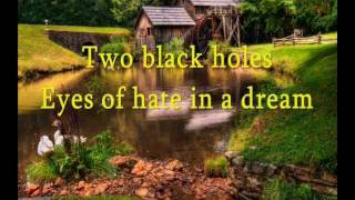 Anna Ternheim - Come To Bed + lyrics (album - The Night Visitor - 2011)