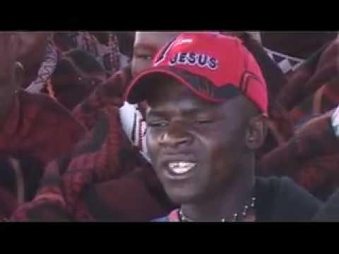 Holy Cross 2006 Makoloane Part 4