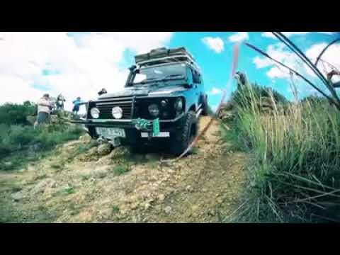 Trail aux Tsingy