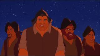 "Disney's Pocahontas: ""Savages"" Part 1"