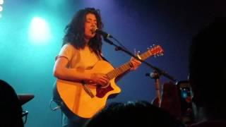 Creep (Radiohead Live Cover) - Daniela Andrade