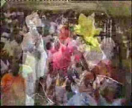 Izon Cultural Beat II - King Robert Ebizimo