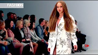 KIDS' FASHION DAYS Belarus Fashion Week Spring Summer 2017 - Fashion Channel