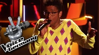 Forget You – Benny Fiedler | The Voice Of Germany 2011 | Blind Audition Cover