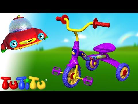 TuTiTu Bicicletta