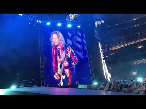 """Metallica - """"Группа крови»"""