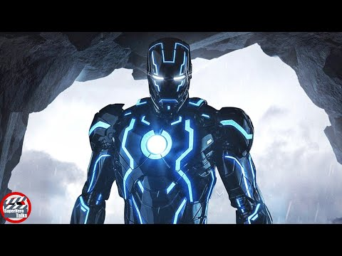 Amazing Facts About IRON MAN You Didn't Know [Hindi] | SuperHero Talks