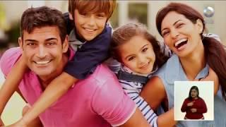 Diálogos en confianza (Familia) - Año nuevo, ¿familia nueva?