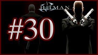Hitman Blood Money Walkthrough - Part 30 - - A Dance With The Devil (Pt.3)