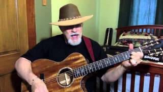 1391 -  Can't Smile Without You -  Barry Manilow cover with guitar chords and lyrics