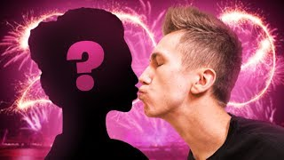 Which YouTuber Am I Kissing For New Year?