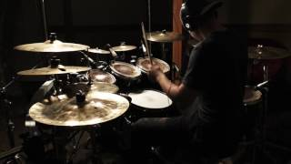 Brompton Cocktail - Avenged Sevenfold - Drum Cover by Collin Rayner - HD Version