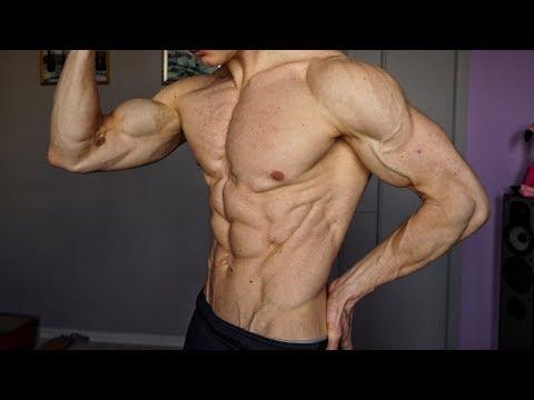 Белковая диета при занятии спортом для похудения