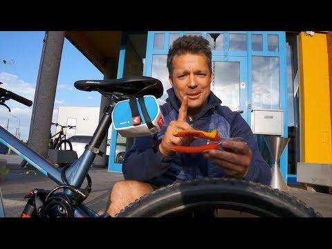 Fahrradschloss geknackt in 20 Sekunden