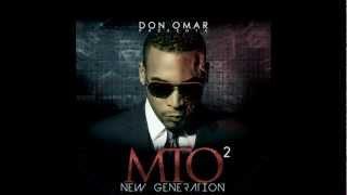 Don Omar - Hasta Que Salga El Sol