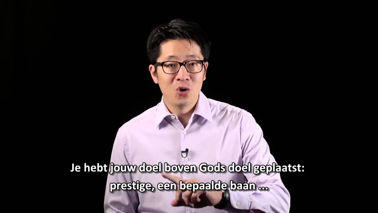 NCC 9 – Wat gebiedt God in de eerste drie geboden?