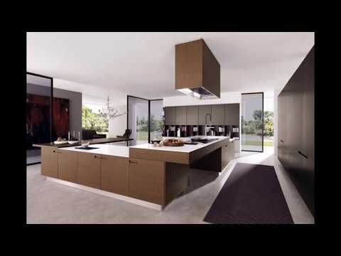 Awesome Modern Kitchen Design Ideas