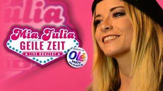 MIA JULIA   Geile Zeit Tournee 2017